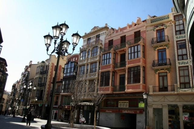 Zamora modernista (3)