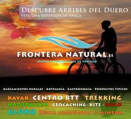 FronteraNaturalcartel