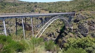 Puente Pino. Villadepera, Zamora