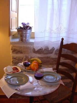 Hotel rural La Casa del Gallo