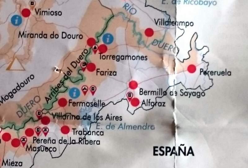 Entre Bermillo y Alfaraz se encuentra Almeida